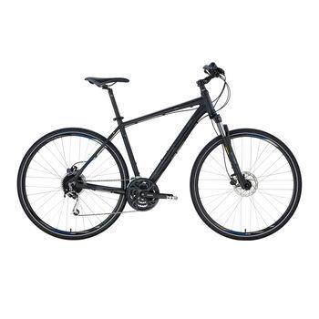 GENESIS Speed Cross SX 4.9 Crossbike Herren schwarz