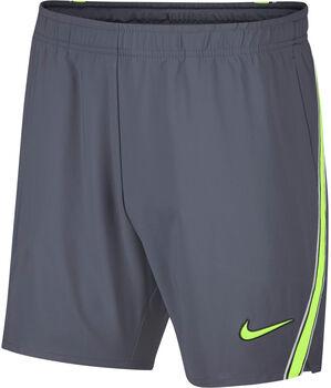 Nike Court Flex Rafa Shorts Herren grau