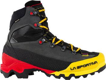 La Sportiva Aequilibrium LT GTX Trekkingschuhe schwarz