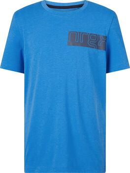 ENERGETICS Gascon V T-Shirt blau