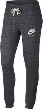 Nike Nsw Gym Vntg Pant Damen grau