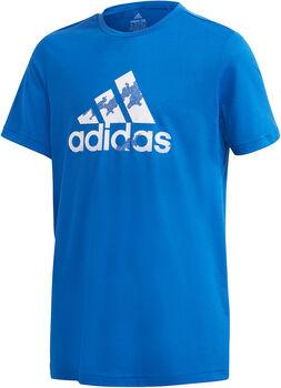 adidas AEROREADY Prime T-Shirt Jungen blau