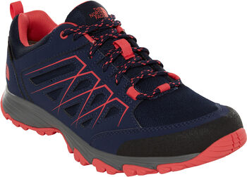 The North Face W Venture GTX Outdoorschuhe Damen blau