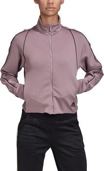 adidas Lustrous Colorpop Trainingsjacke Damen lila