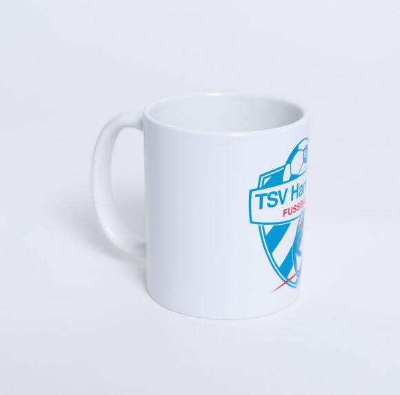 TSV Hartberg Tasse mit Logo