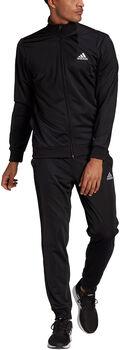 adidas SL TR TT Trainingsanzug Herren schwarz