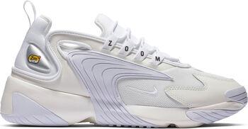 Nike Zoo2K Herren weiß