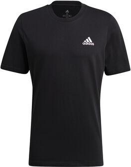 Essentials Embroidererd Small Logo T-Shirt