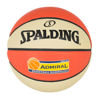 Spalding Training Replica Basketball weiß