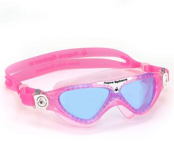 Aqua Sphere Vista Kid Schwimmbrille pink