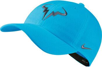 Nike RAFA U Nk Arobill H8 Cap blau