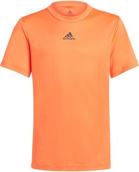 adidas B A.R. T-Shirt orange