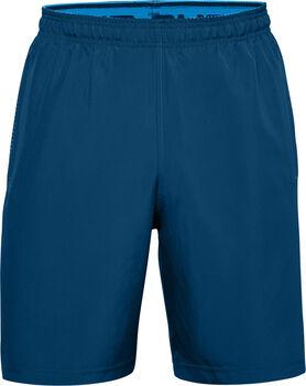 Under Armour Graphic Shorts Herren blau