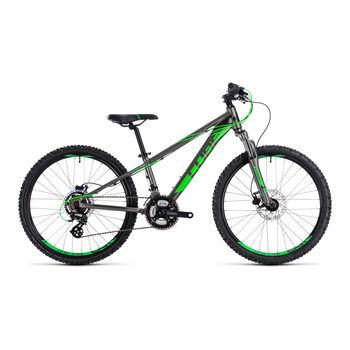 "CUBE 240 Disc Mountainbike 24"" grau"