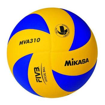 Mikasa Volleyball gelb