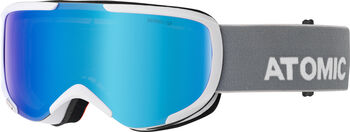 ATOMIC Savor S Stereo Skibrille cremefarben