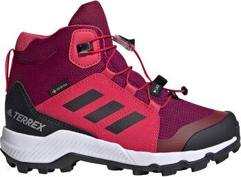 adidas TERREX Mid GTX Wanderschuhe pink