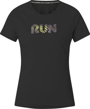 PRO TOUCH Bonita IV T-Shirt Damen schwarz