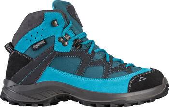 McKINLEY Discoverid AQX Trekkingschuhe Damen blau