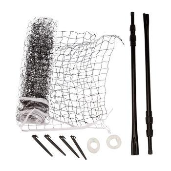 Talbot Torro Badmintonnetz-Set weiß