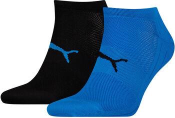 Puma Lightweight Sneakersocken 2er Pack blau