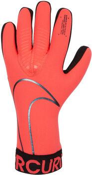 Nike Mercurial Goalkeeper Torwarthandschuhe Herren rot
