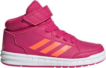 ADIDAS AltaSport Mid Schuh pink