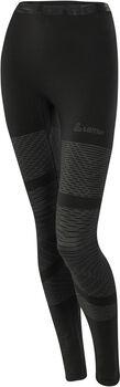 LÖFFLER Transtex® Warm Hybrid Unterhose  Damen schwarz