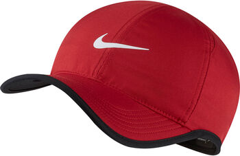 Nike Court AeroBill Featherlight Kappe Herren pink