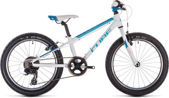 "CUBE Access 200 Mountainbike 20"" weiß"