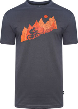 Dare 2b Determine T-Shirt Herren grau