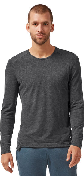 Comfort Langarmshirt