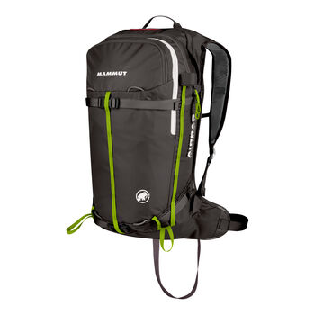 MAMMUT Flip Removable grau