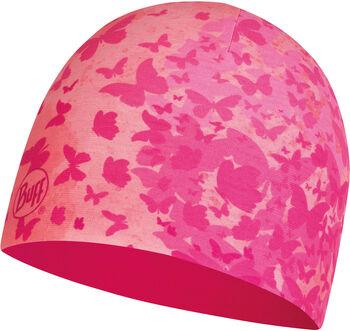 Buff Microfibre & Polar Hat Child Mütze pink