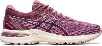 Asics GT-2000 8 Knit Laufschuhe Damen pink