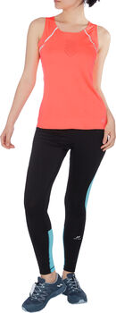 PRO TOUCH ONDA T-Shirt Damen orange