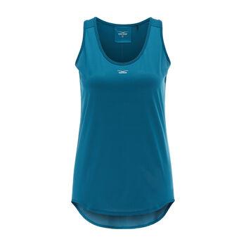 VENICE BEACH Lou DRT Trainingsshirt Damen blau
