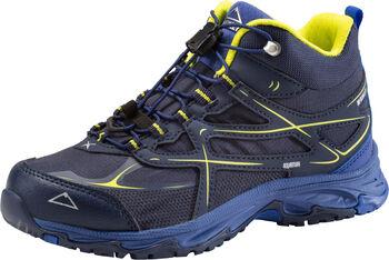 McKINLEY Evosome Mid AQX Trekkingschuhe  blau