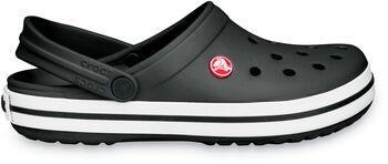 Crocs Crocband Clog Sandalen Herren schwarz