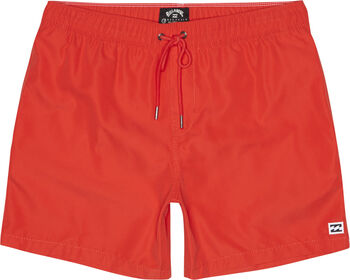 BILLABONG All Day LB Herren rot