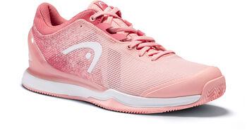 Head Sprint Pro 3.0 Clay Tennisschuhe Damen pink