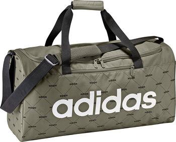 ADIDAS Linear Sporttasche braun
