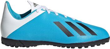 adidas X 19.4 TF Fußballschuhe blau