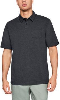 Under Armour CC Scramble T-Shirt Herren schwarz
