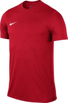 Nike Park VI T-Shirt Herren rot