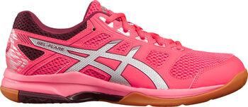 Asics Gel-Flare 6 W Fitnessschuhe Damen pink