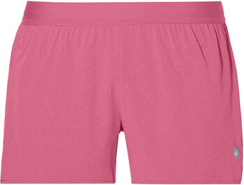 ASICS 3.5IN Woven Shorts Damen pink