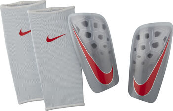 Nike Mercurial Lite Schienbeinschoner grau