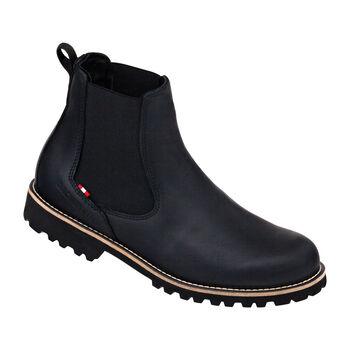 Dachstein Ida Winter-Boots Damen schwarz