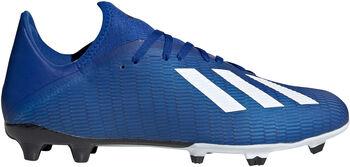 adidas X 19.3 FG Fußballschuhe Herren blau